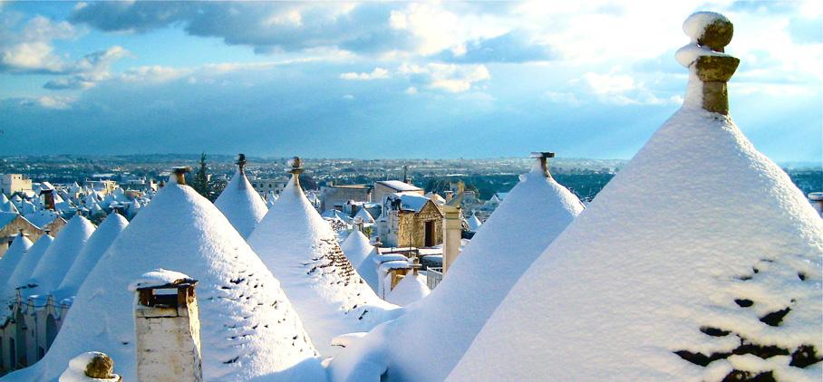 Matrimonio Natale Puglia : Il natale in puglia con le sue tradizioni