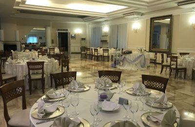 Hotel a Marina di Pulsano