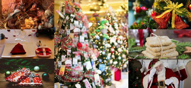 Tradizioni di Natale nelle località pugliesi