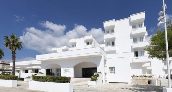 Hotel a Santa Maria al Bagno