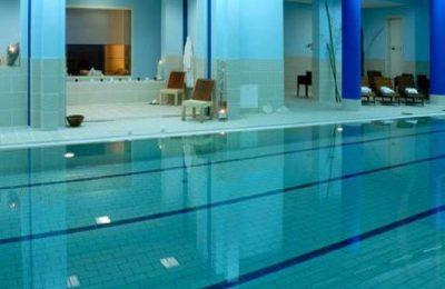 Hotel SPA provincia di Foggia