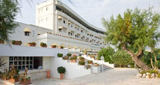 Hotel a Torre Canne di Fasano