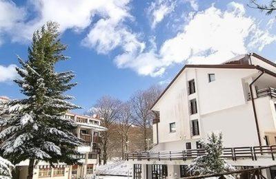 Hotel SPA in provincia di Avellino