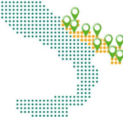 Destinazioni Natale in Puglia