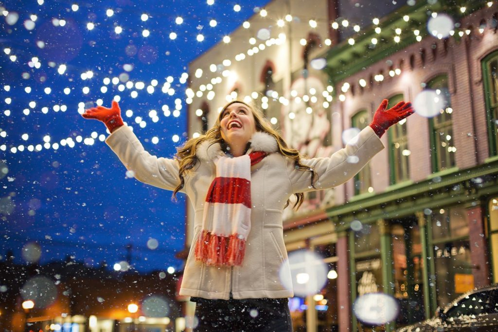 5 città da visitare in Puglia a Natale